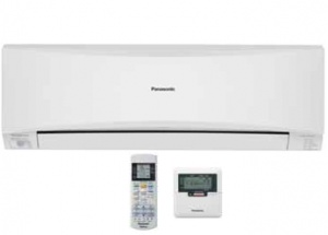 Настенная сплит-система Panasonic CS-E15MKD (inverter)