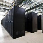 Серверные помещения и центры обработки данных