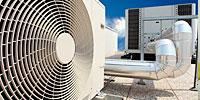 Сервисное обслуживание и ремонт приточно-вытяжных систем вентиляции