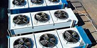 Сервисное обслуживание и ремонт прецизионных систем кондиционирования