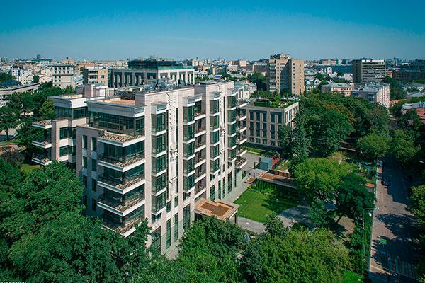 """Квартиры в ЖК """"Гранатный, 6"""""""