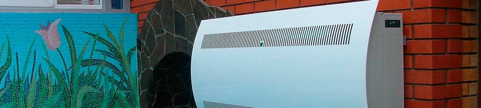 Системы осушения воздуха