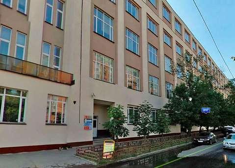 Офисное здание АМТ-ГРУП
