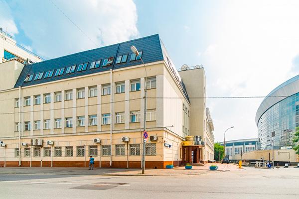 ЗАО Космос - ТВ