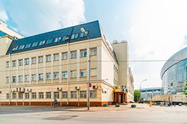 ЗАО «Космос - ТВ»