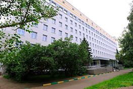 Московский Городской Фонд OMC