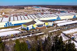 Завод «ВЕНТАЛЛ»