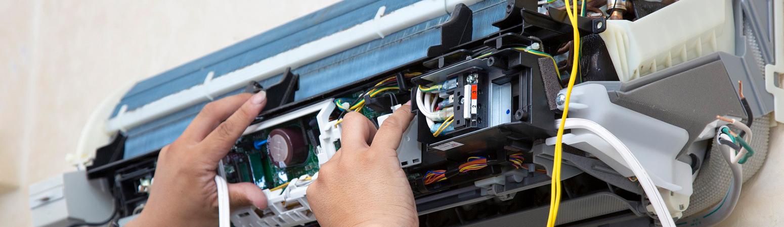 ремонт систем кондиционирования