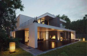 Проект вентиляции частного дома, бытовая вентиляция