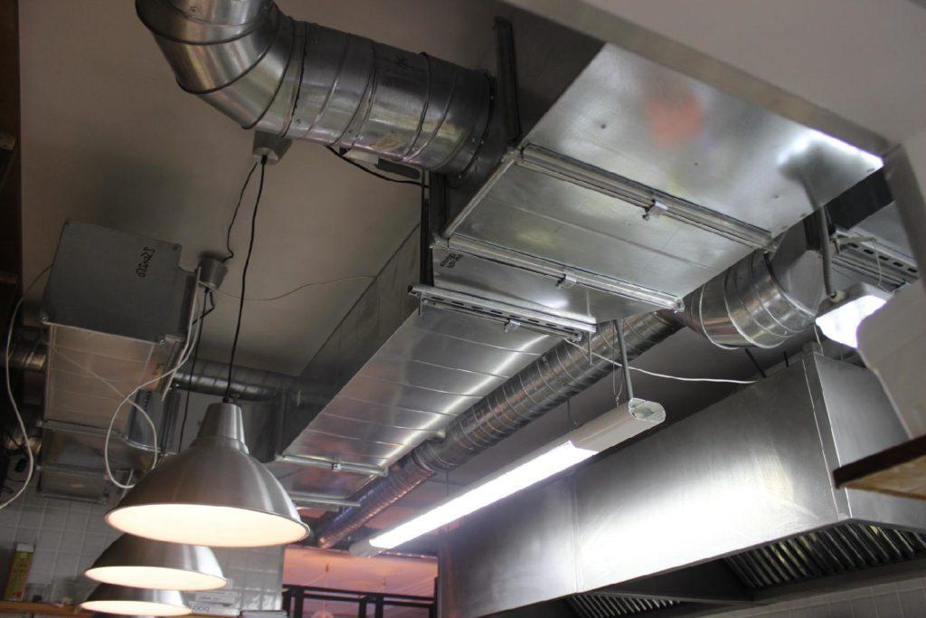 проектирование вентиляции в Балашихе