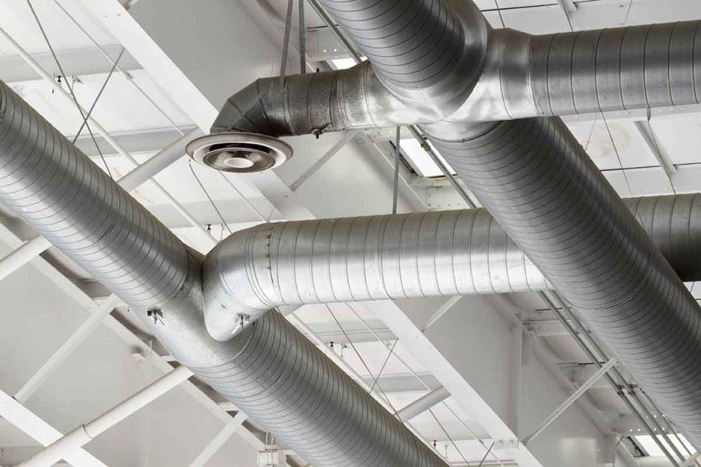проектирование вентиляции в Химках