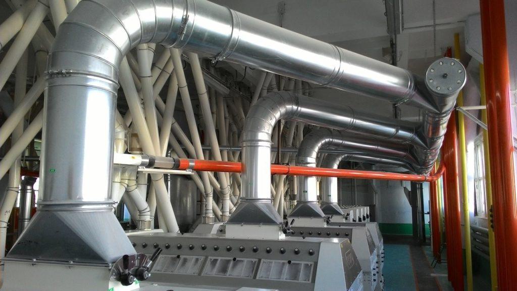 проектирование вентиляции в Красногорске