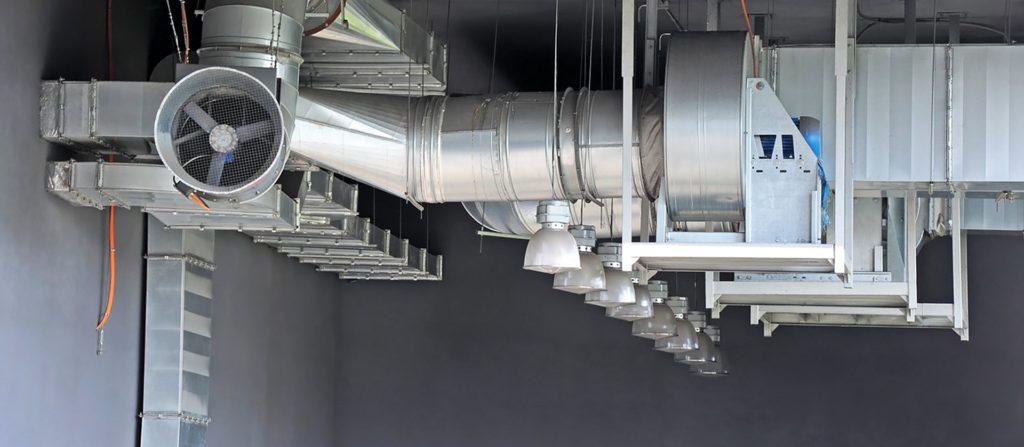 проектирование вентиляции в Москве