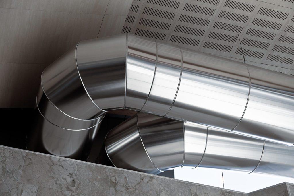 проектирование вентиляции в Щелково
