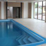 Вентиляция для помещений с бассейнами