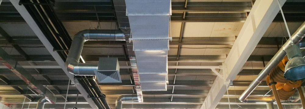 Проект вытяжной вентиляции