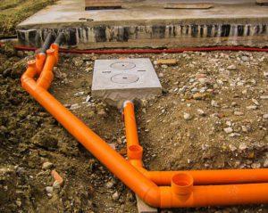 Нужен проект канализации